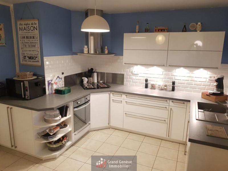 Vendita appartamento Thonon les bains 265000€ - Fotografia 1
