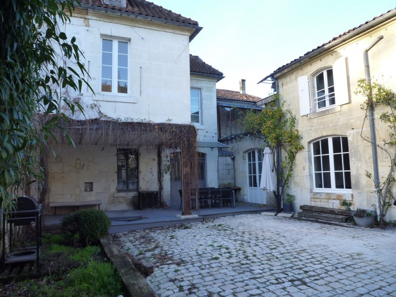 Sale house / villa Cognac 540 000€ - Picture 22