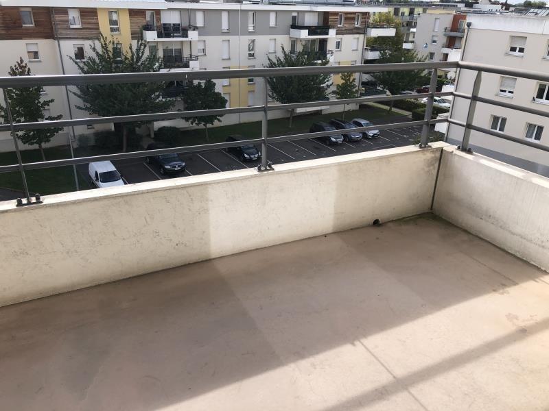 Sale apartment Strasbourg 135000€ - Picture 4