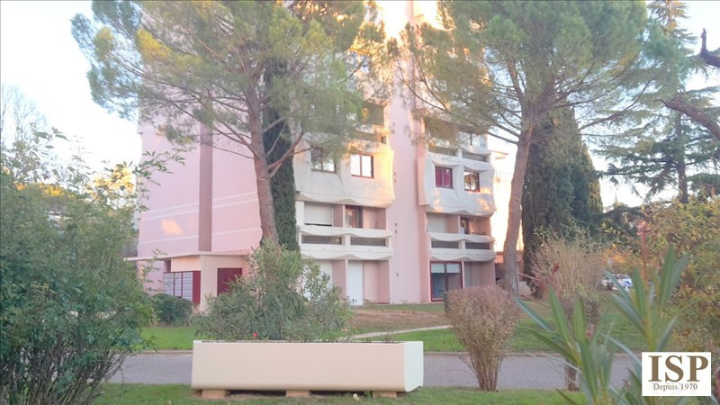 Rental apartment Aix en provence 465€ CC - Picture 5