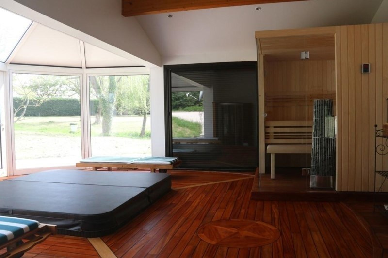 Deluxe sale house / villa Saint-vincent-de-boisset 735 000€ - Picture 9