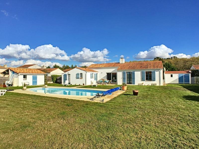 Vente maison / villa L aiguillon sur vie 319000€ - Photo 8