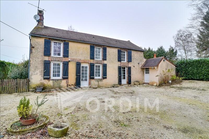 Vente maison / villa Pourrain 189850€ - Photo 2