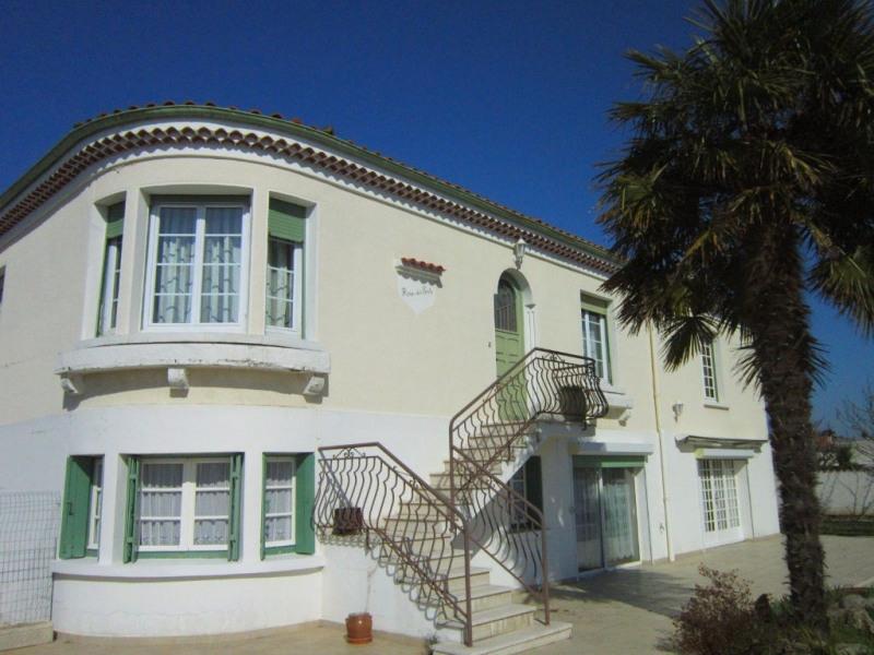 Sale house / villa Saint palais sur mer 399000€ - Picture 1