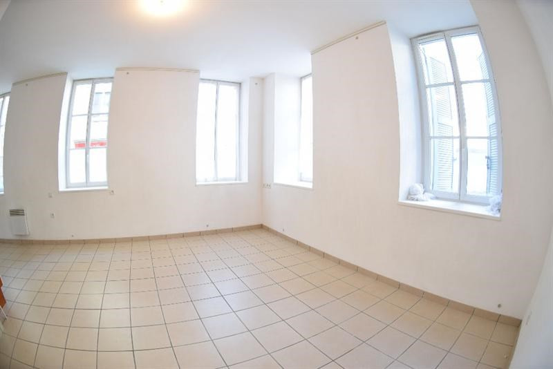 Sale apartment Brest 74 000€ - Picture 2