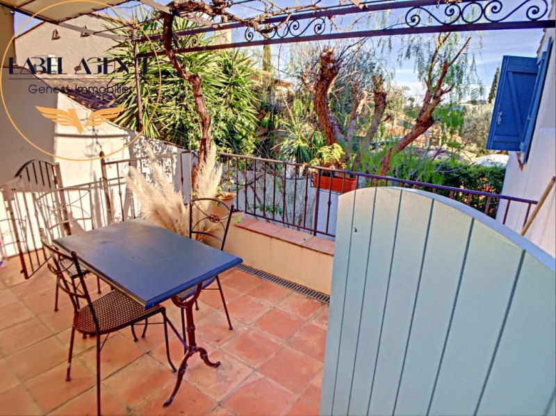 Sale house / villa Ste maxime 630 000€ - Picture 25