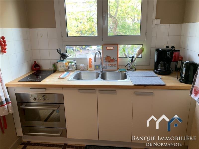 Sale apartment Caen 205000€ - Picture 7