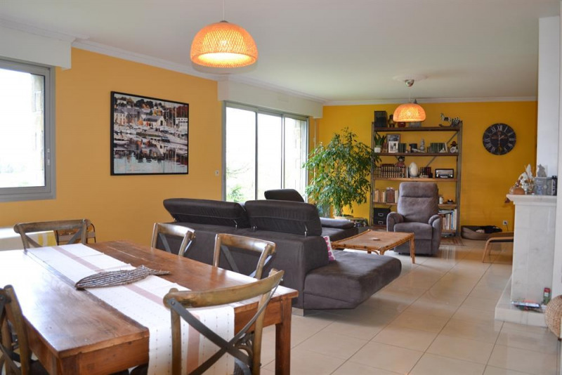 Vente maison / villa Dol de bretagne 321000€ - Photo 4