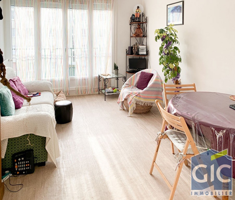 Vente appartement Caen 84000€ - Photo 1