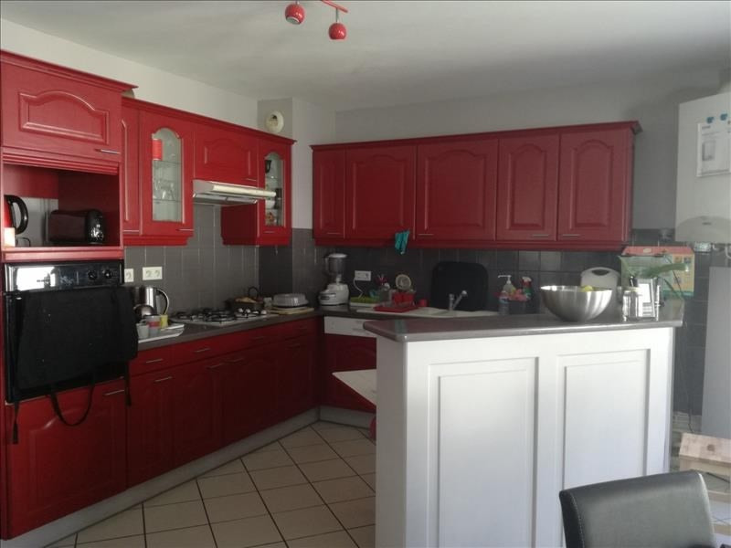 Vente appartement Pont eveque 179 000€ - Photo 2