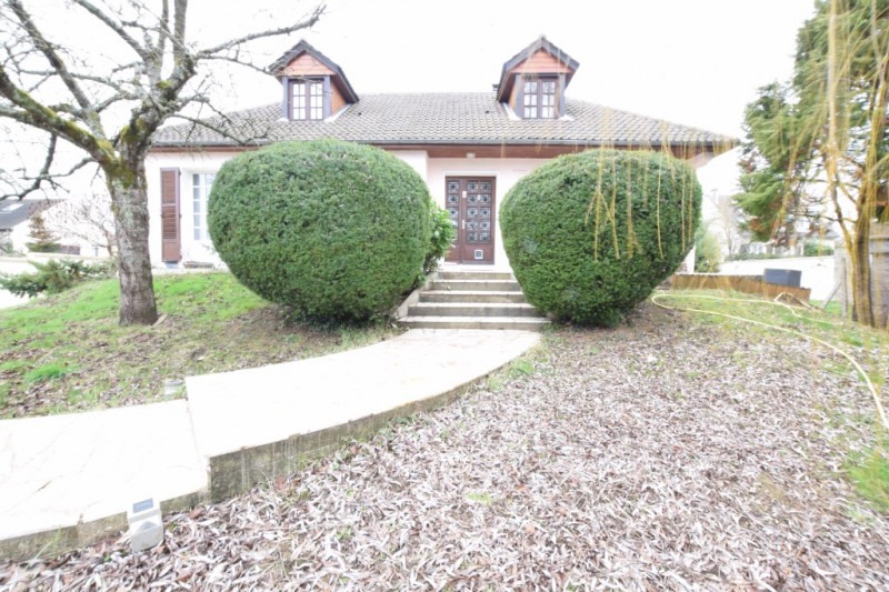 Revenda casa Longpont sur orge 385000€ - Fotografia 3