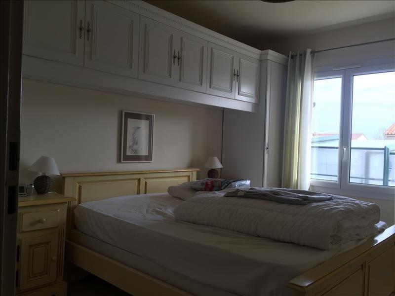 Sale house / villa Jard sur mer 269600€ - Picture 7