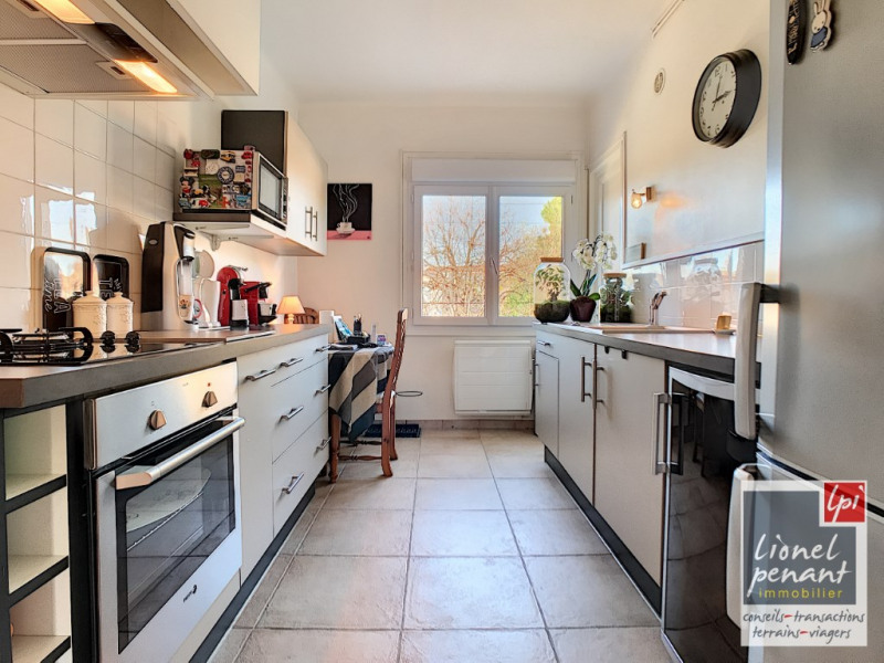 Vente appartement Carpentras 150000€ - Photo 4