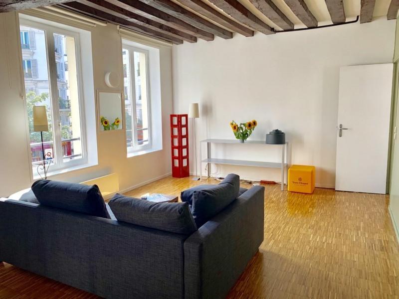 Rental apartment Paris 12ème 2200€ CC - Picture 2
