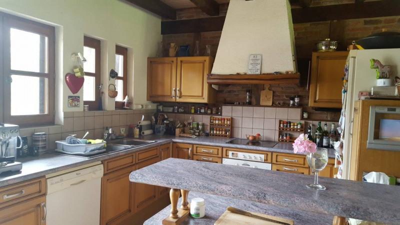 Vente maison / villa Louhans 20 minutes - bourg en bresse 25 minutes 299000€ - Photo 6