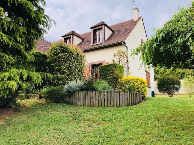 Sale house / villa St leu la foret 689000€ - Picture 10