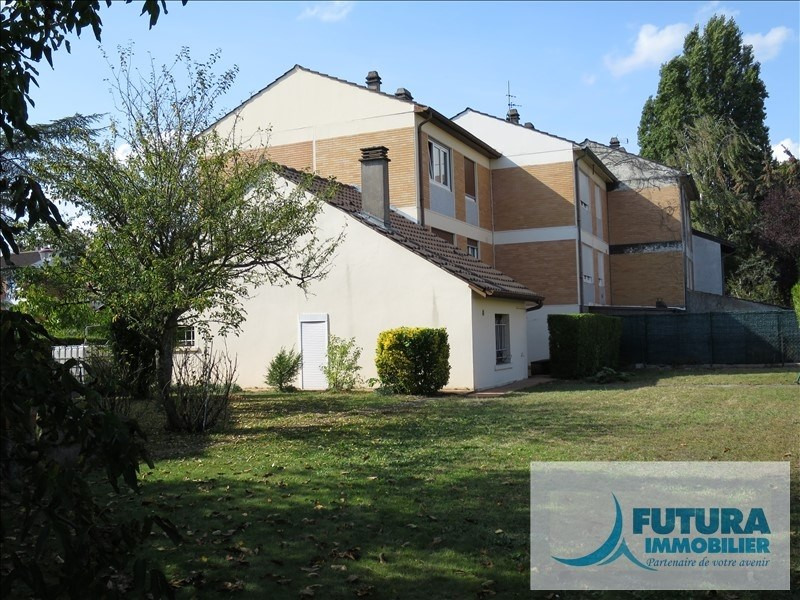 Vente maison / villa Moulins les metz 215 000€ - Photo 2