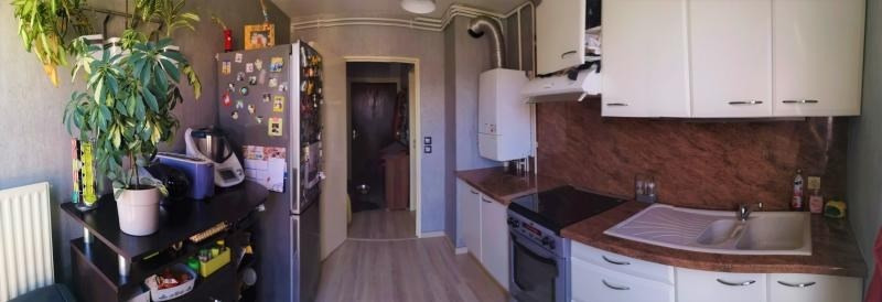 Vente appartement Metz 112 000€ - Photo 2