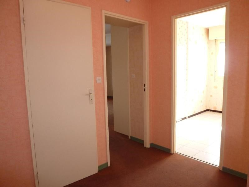Vente appartement Cusset 49 500€ - Photo 6