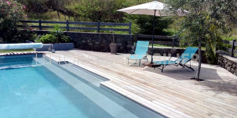 Vente de prestige maison / villa Saint leu 735000€ - Photo 3