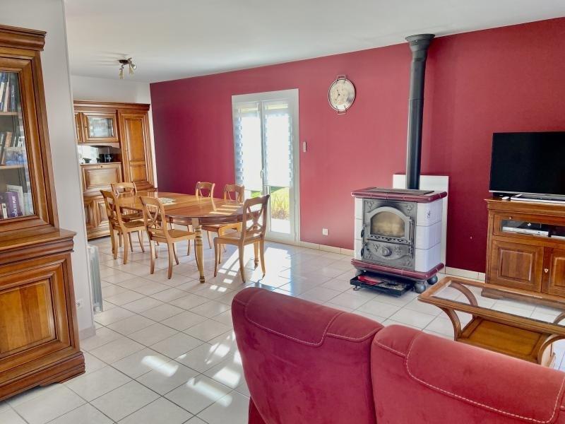 Sale house / villa Vienne 305000€ - Picture 4