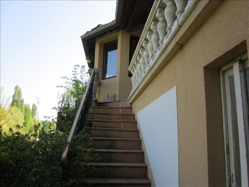 Sale house / villa Villennes sur seine 397000€ - Picture 14