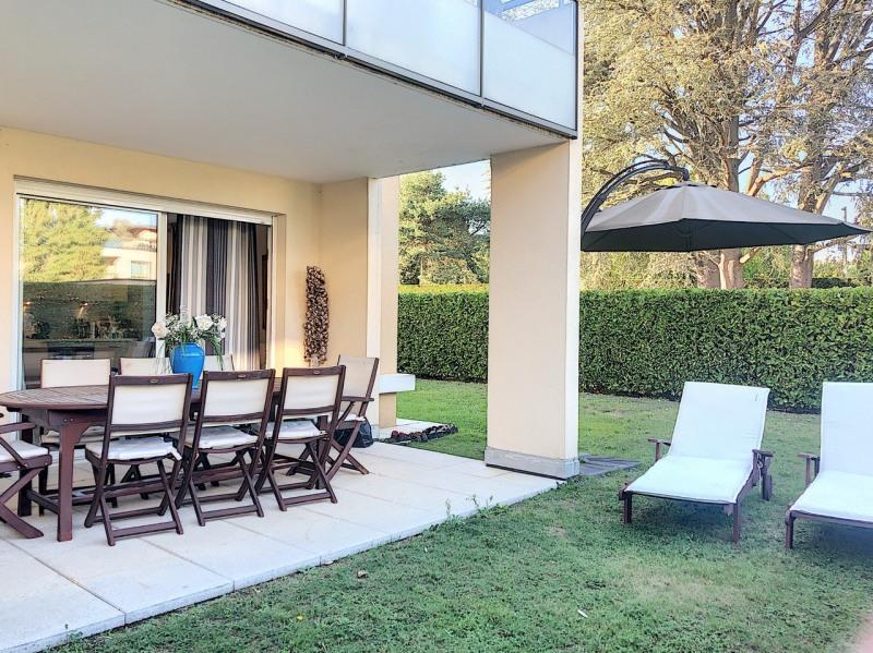 Revenda residencial de prestígio apartamento Tassin-la-demi-lune 276800€ - Fotografia 5