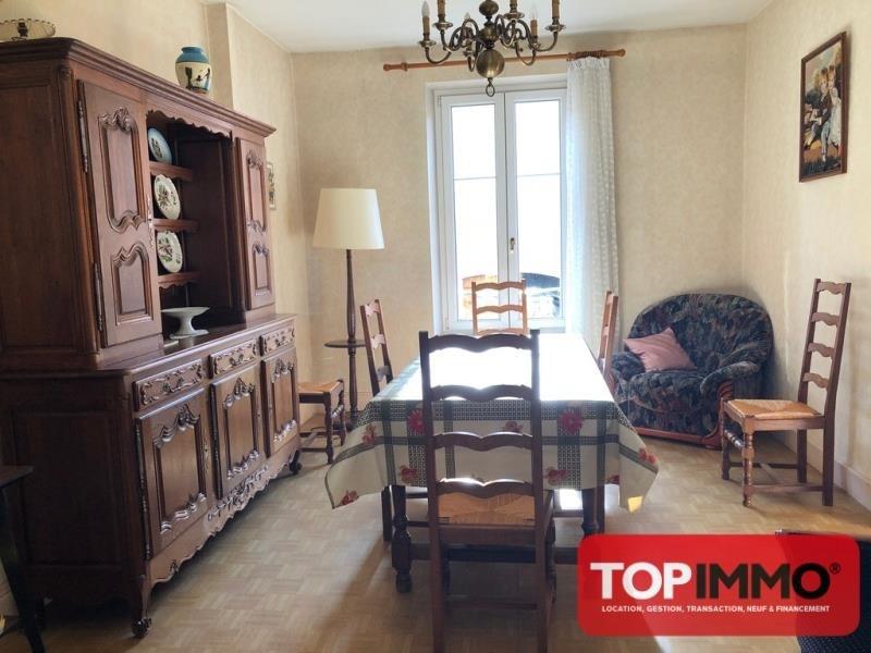 Sale house / villa Baccarat 74900€ - Picture 2