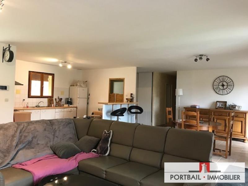Sale house / villa Lansac 222500€ - Picture 2
