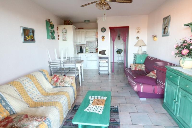 Vente appartement Roquebrune sur argens 90000€ - Photo 1