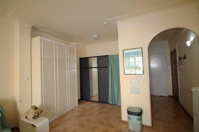 Vendita appartamento Nice 210000€ - Fotografia 5