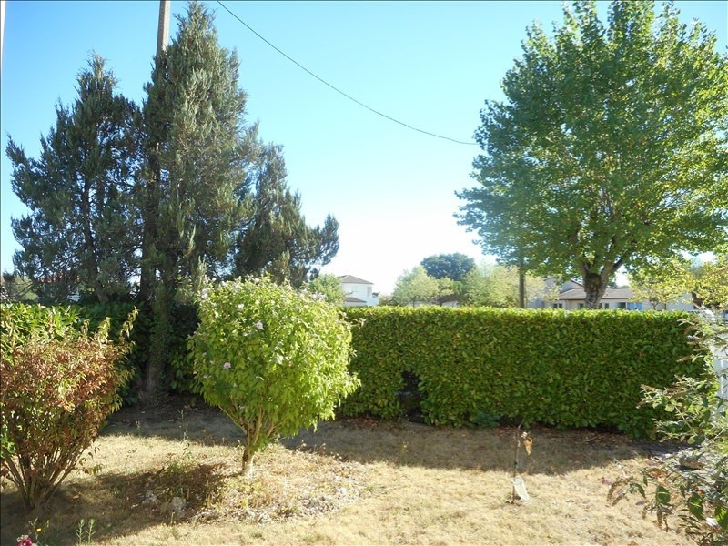 Vente maison / villa Lezay 70 200€ - Photo 2