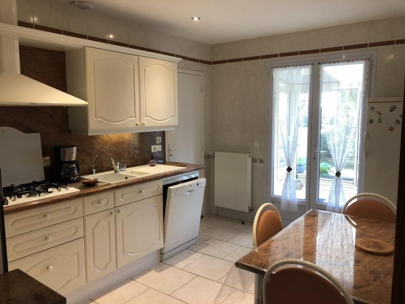 Vente maison / villa Liguge 239000€ - Photo 3