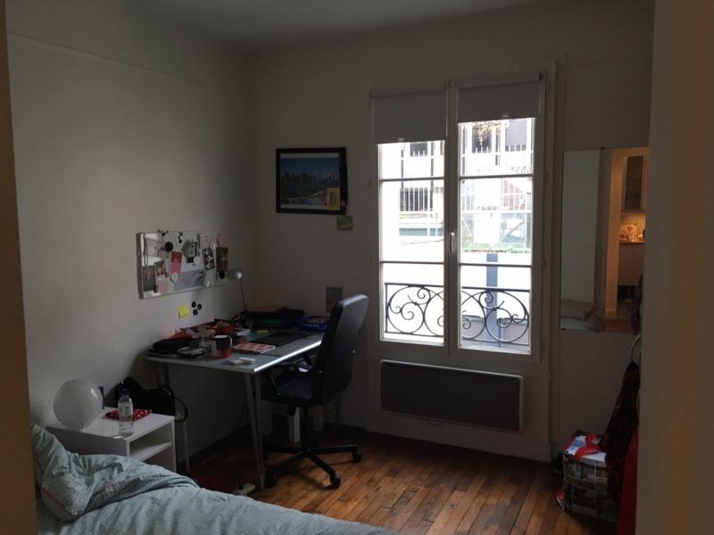 Vente appartement Paris 10ème 353600€ - Photo 5