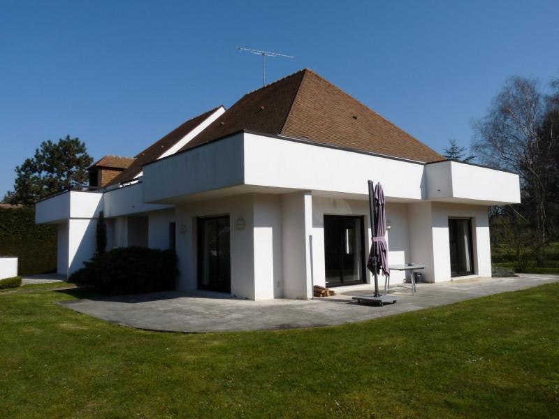 Location maison / villa Saint-nom-la-bretèche 3990€ CC - Photo 4