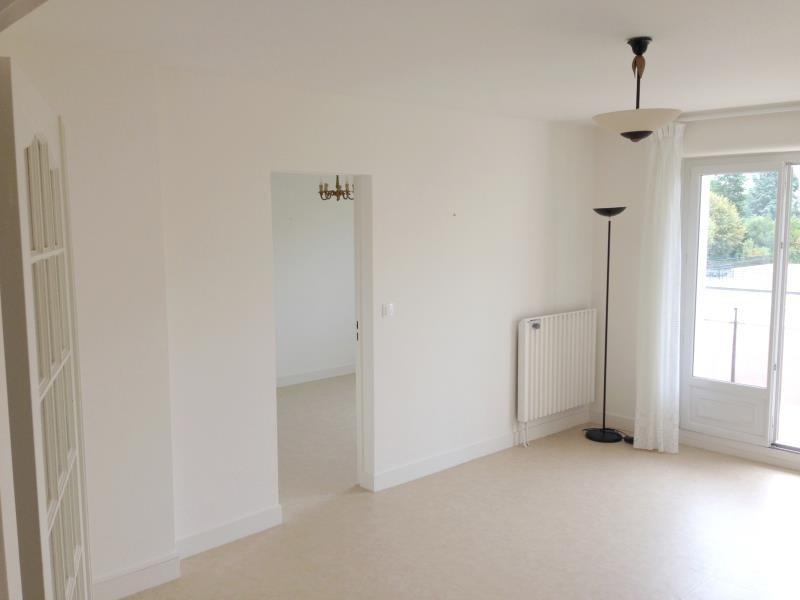 Vente appartement Blois 105500€ - Photo 1