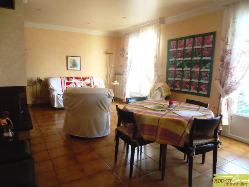 Vente maison / villa Secteur lavaur 169000€ - Photo 3