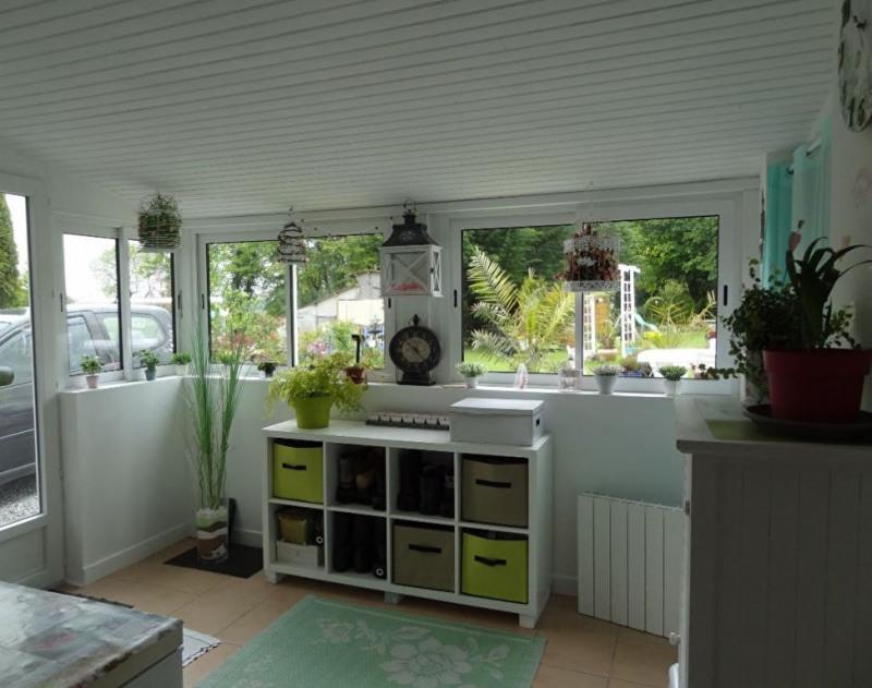 Sale house / villa Saint martin des pres 119000€ - Picture 5