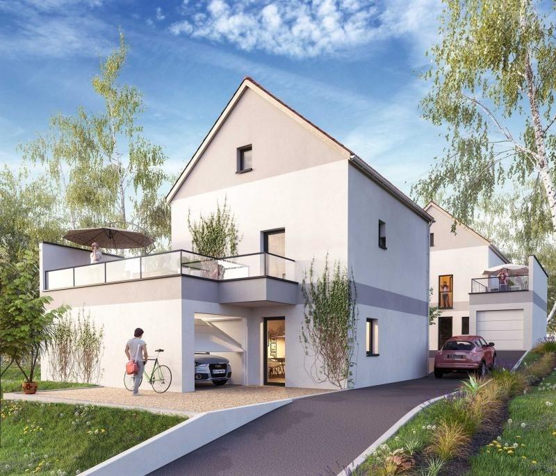 Vente maison / villa Antony 480000€ - Photo 1
