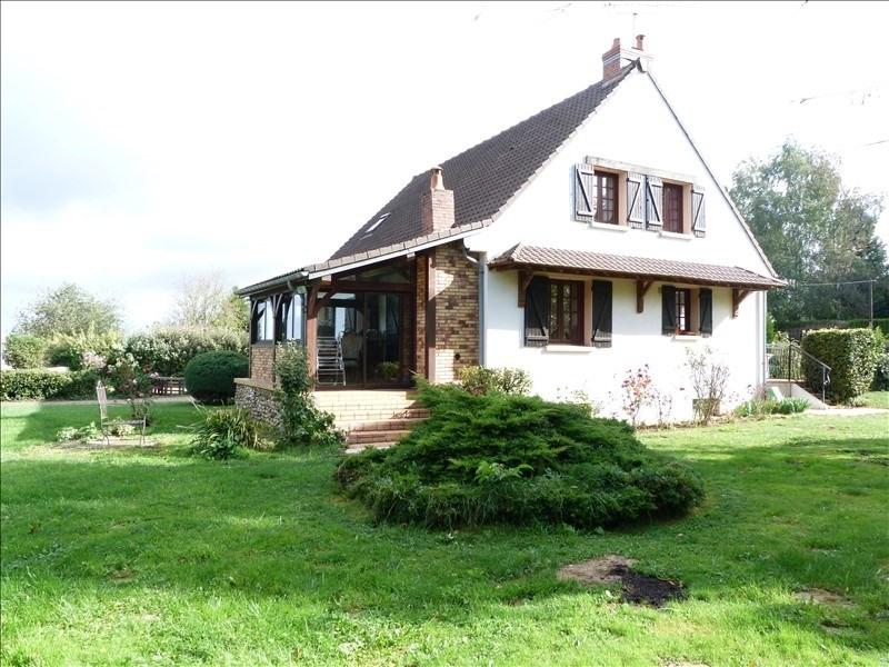 Vente maison / villa Charny oree de puisaye 173000€ - Photo 2