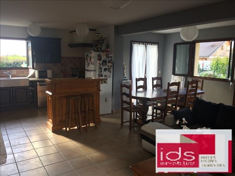 Sale house / villa Chamousset 398000€ - Picture 4