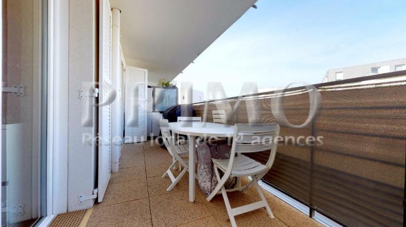 Vente appartement Palaiseau 320000€ - Photo 6