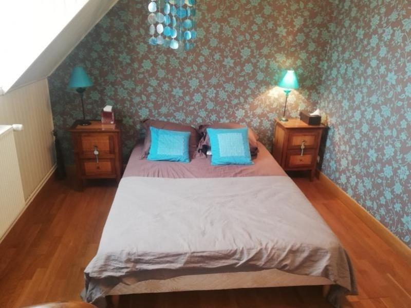 Sale house / villa Pontoise 263000€ - Picture 7