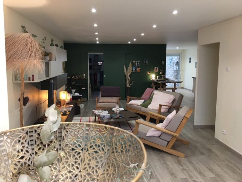 Sale house / villa La rochelle 520000€ - Picture 1
