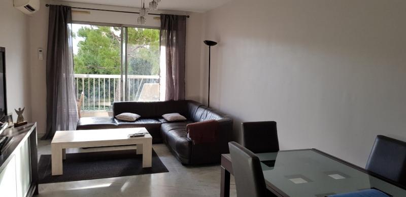 Vendita appartamento Nice 295000€ - Fotografia 1
