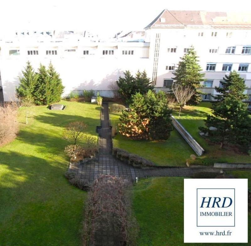 Venta de prestigio  apartamento Strasbourg 590000€ - Fotografía 3