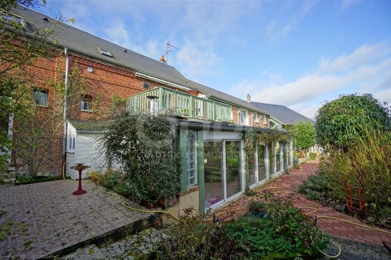 Sale house / villa Lyons la foret 365000€ - Picture 16