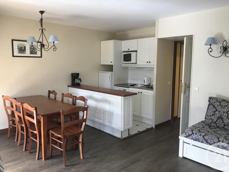 Venta  apartamento Deauville 119000€ - Fotografía 4