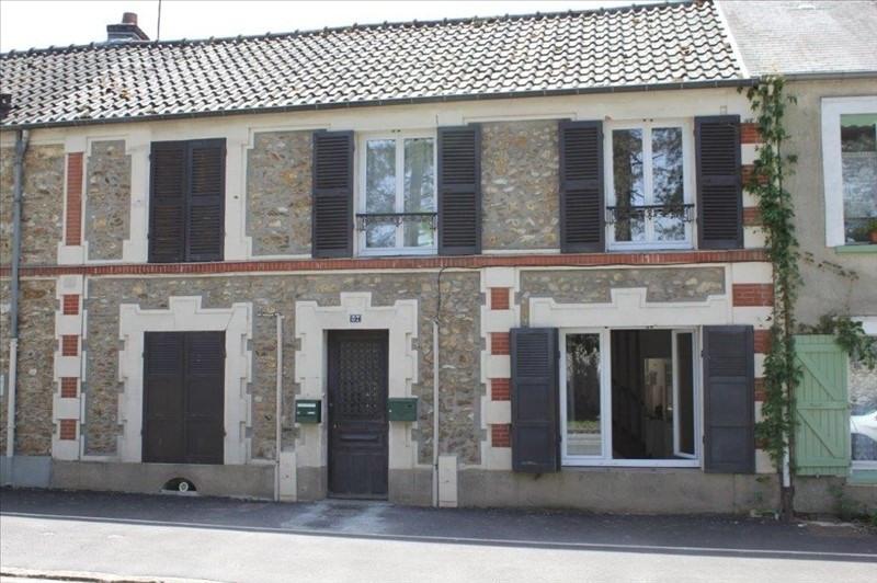 Vermietung wohnung Rambouillet 800€ CC - Fotografie 1
