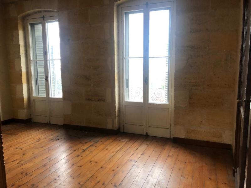 Vente appartement Bordeaux 649 000€ - Photo 1
